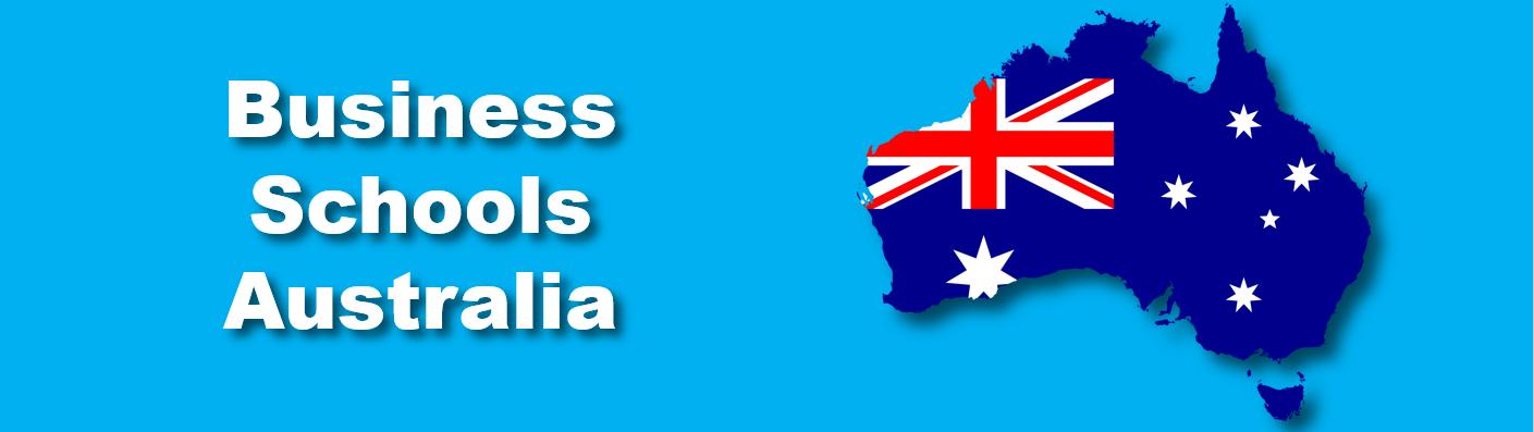 Top 50 Business Schools Australia